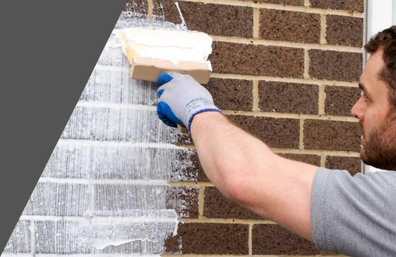 Delta external waterproofing membrane