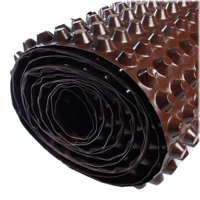 Image of Delta MS20 Floor Membrane 20mm Stud 40m²