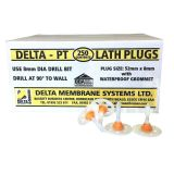Delta PT Plugs with grommet Box of 250